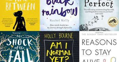 Our 6 Favourite Mental Health Books