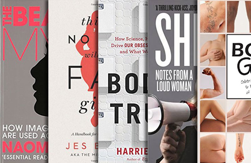 Body Positive Books – 5 of Our Favourites