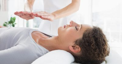 What is Reiki? Woman Discovers Reiki Healing by Trying a Session