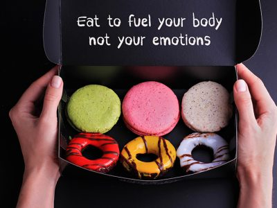 Hypnosis for Weight Loss Hypnosis for Weight Loss Message: Eat to fuel your body not your emotions