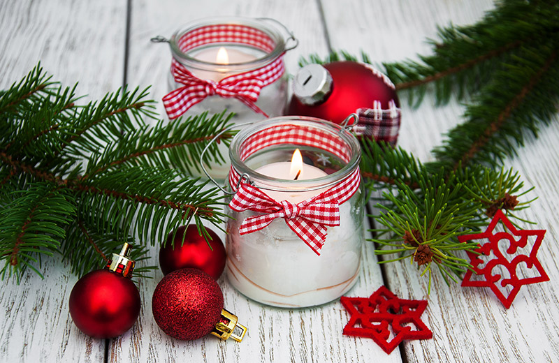 How To Make Scented Christmas Candles A Step By Step Guide Centre Of Excellence