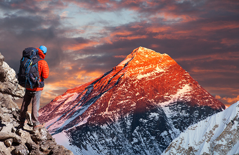 Is Everest Really the Tallest Mountain in the World?