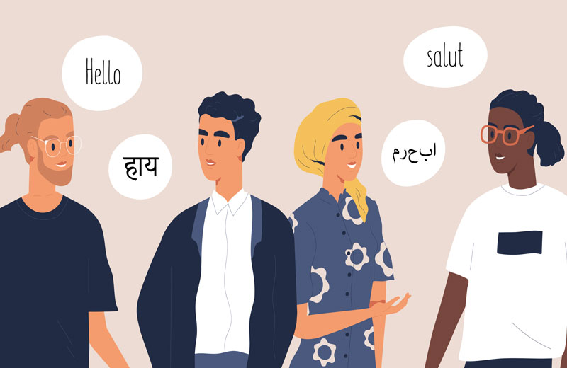 Meet the Polyglots: Incredible People Who Can Speak Many Languages